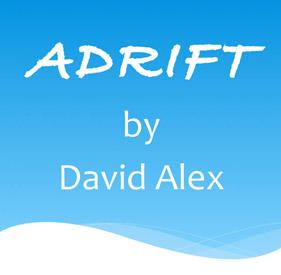 Adrift by David Alex
