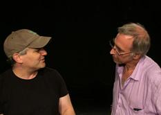 Chuck O'Connor and Richard Shavzin
