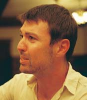 Eric Damon Smith as Jamie