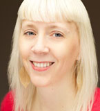 Playwright Jenny Seidelman