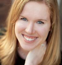 Managing Director Rachel Ramirez