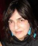 Playwright Helen Valenta