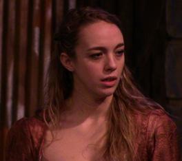 Kate Smith as Lady Macduff