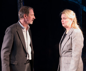 Shawna Tucker as Patty and Richard Engling as Matthew