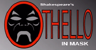 OTHELLO in mask